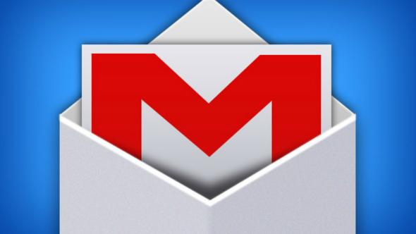 Google Chrome Gmail app