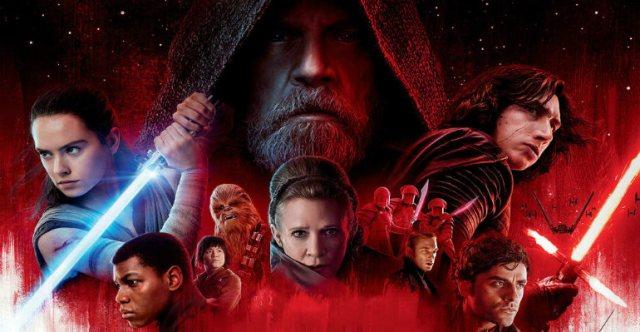Star Wars Los Últimos Jedi 03