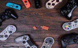 8bitdo Adaptador Nintendo Switch