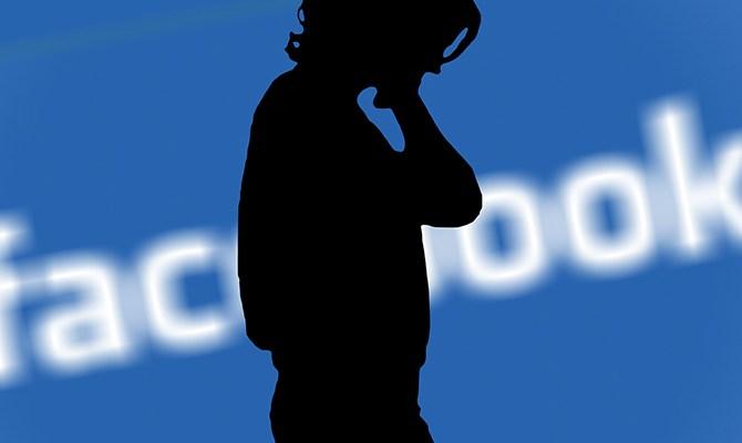 Facebook información personal
