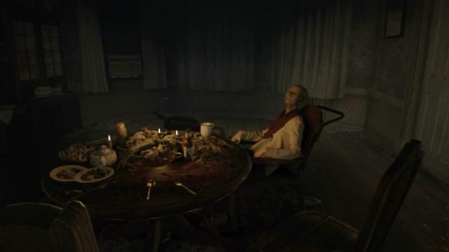 Resident Evil 7 Análisis 10