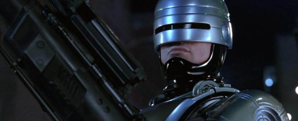 Película Robocop