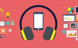 Aplicaciones de podcasts