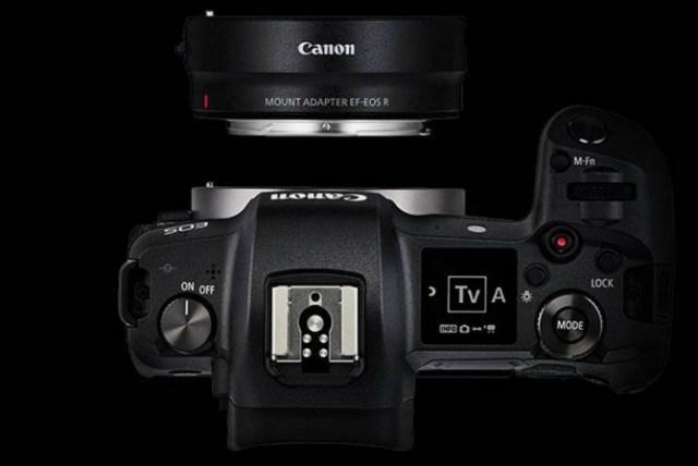 Canon EOS R 02