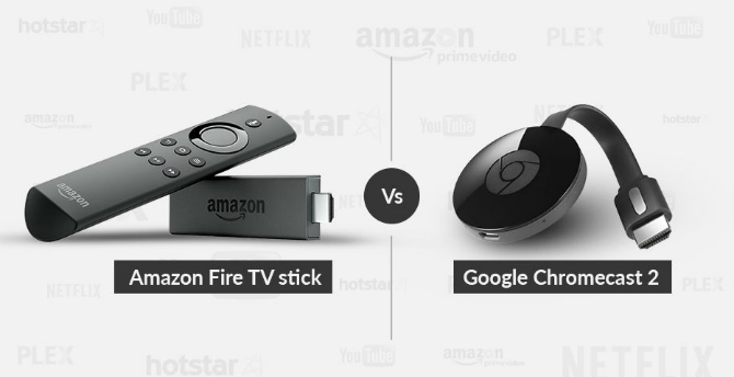 Chromecast vs Fire Stick 01
