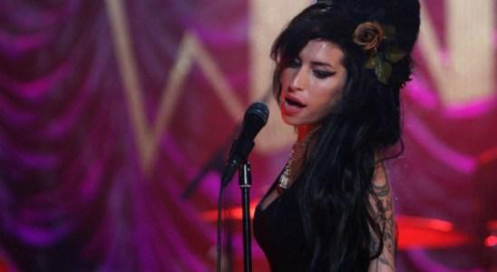 Hologramas Amy Winehouse