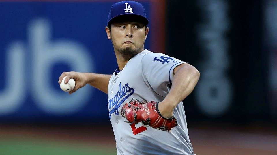Cubs sign Darvish on a 6-year deal