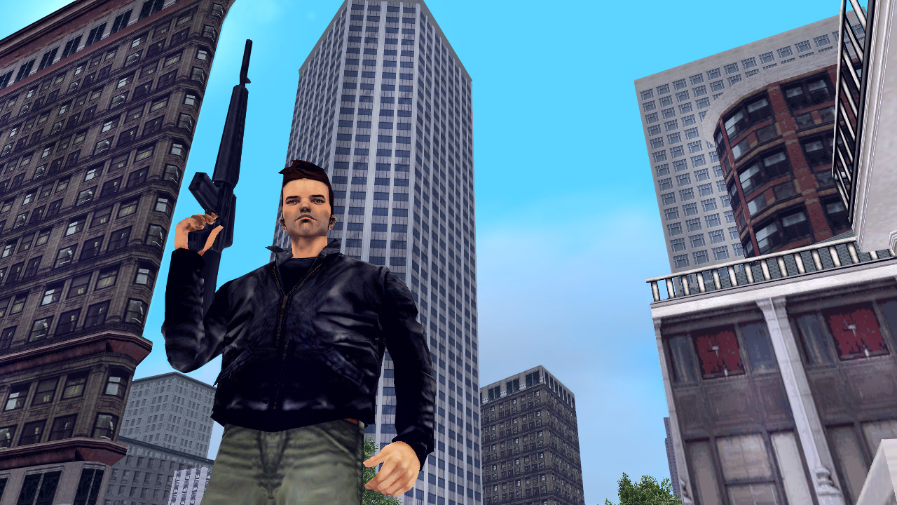 Gta Vice All Weapons City