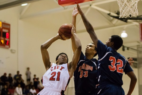 State Championship Looms As City College Flirts With ...