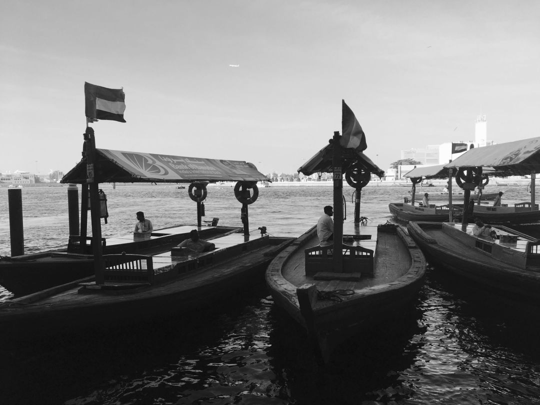 Guide: Dubai Creek – a tour for the first time visitor