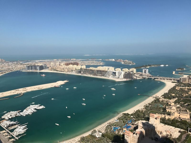 The Observatory Marriott Dubai Marina