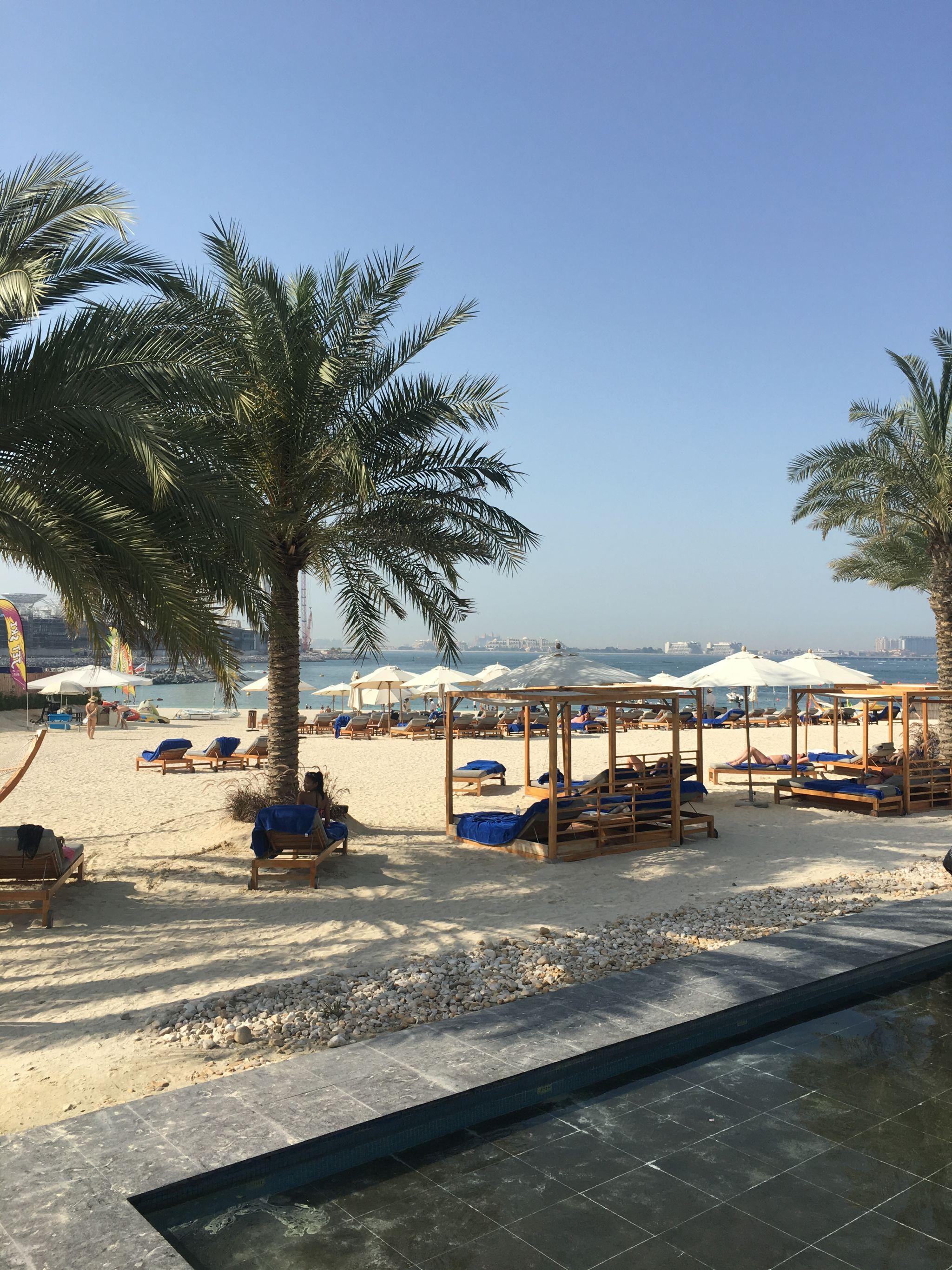 DoubleTree Hilton JBR Dubai