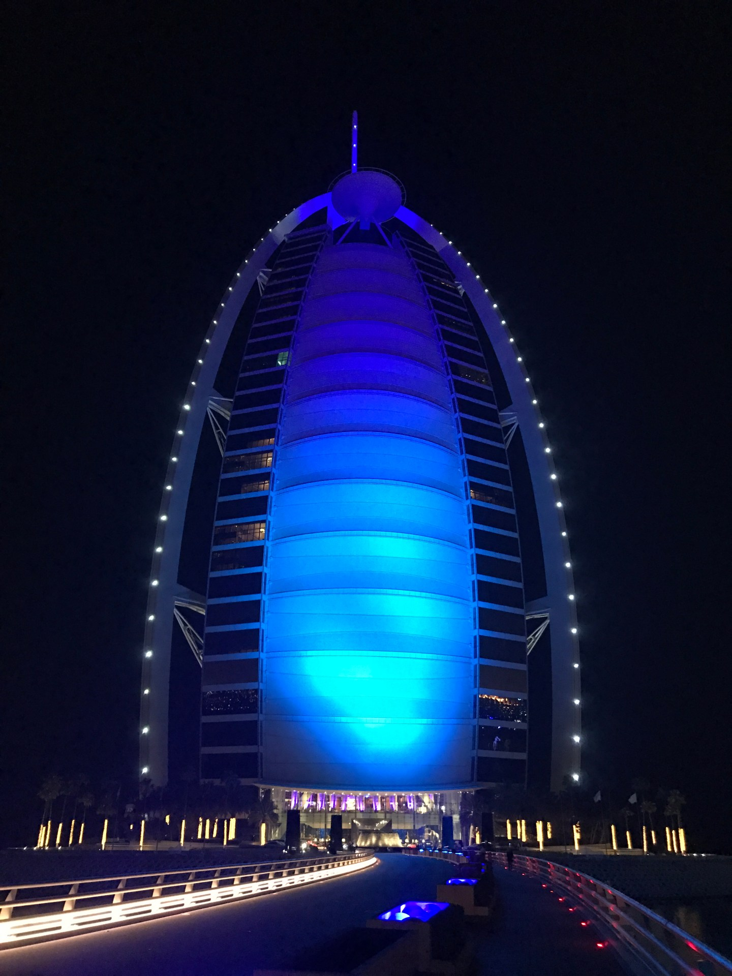Review: Junsui restaurant, Burj al Arab