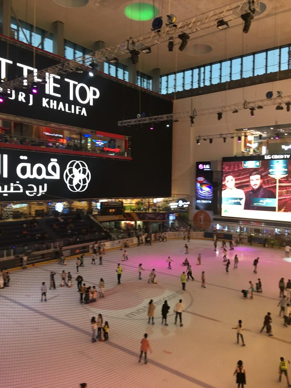 Ice-Rink-Dubai-Mall