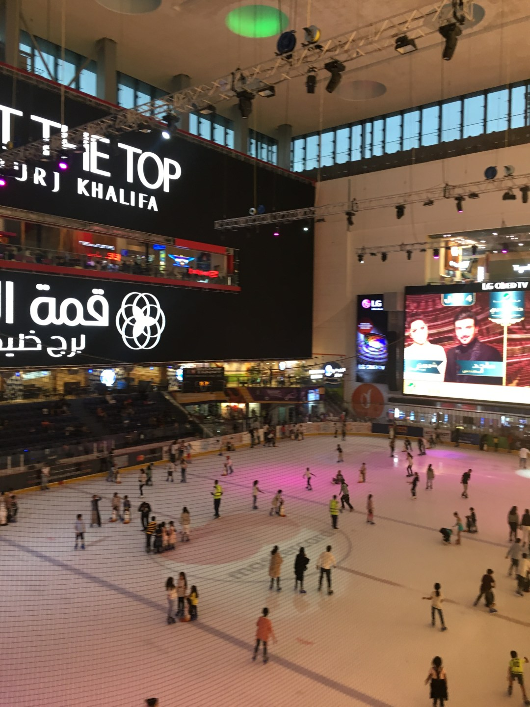 Ice-Rink-Dubai-Mall