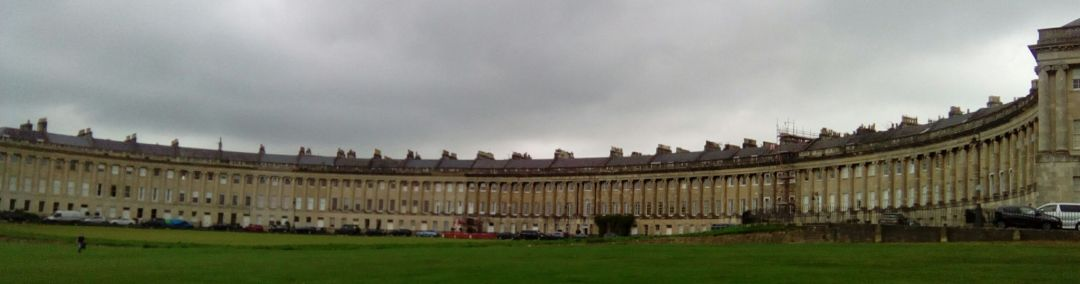 Bath – a great city for a short break