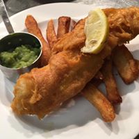 Golden Lion Fish and Chips