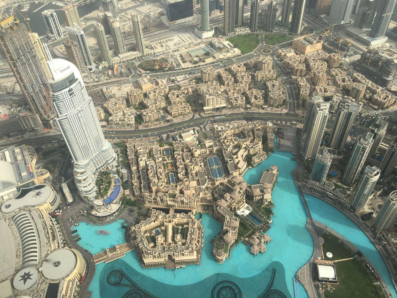 Views-from-top-Burj-Khalifa