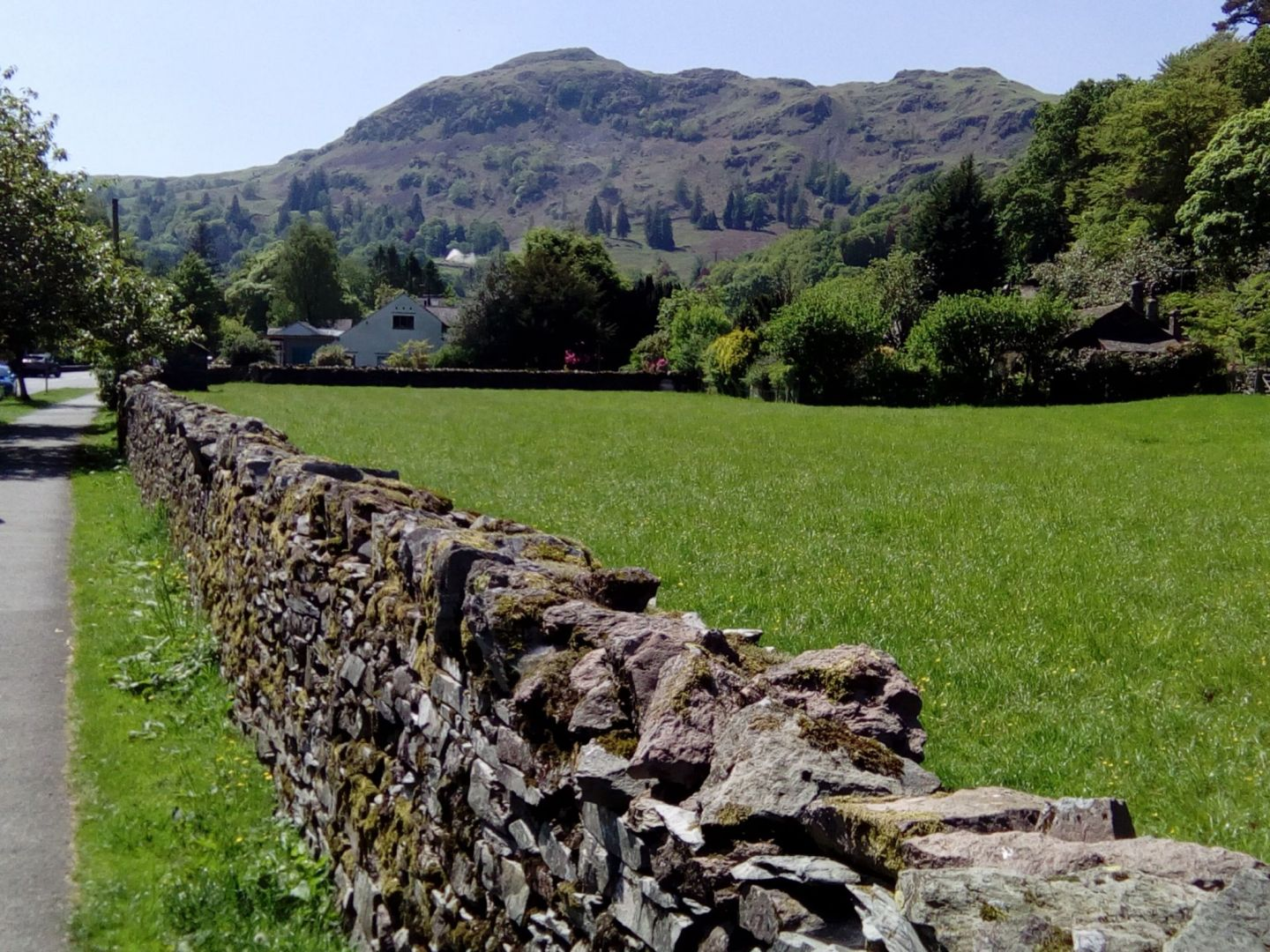 The Lake District – a favourite destination, closer to home (Part 1)