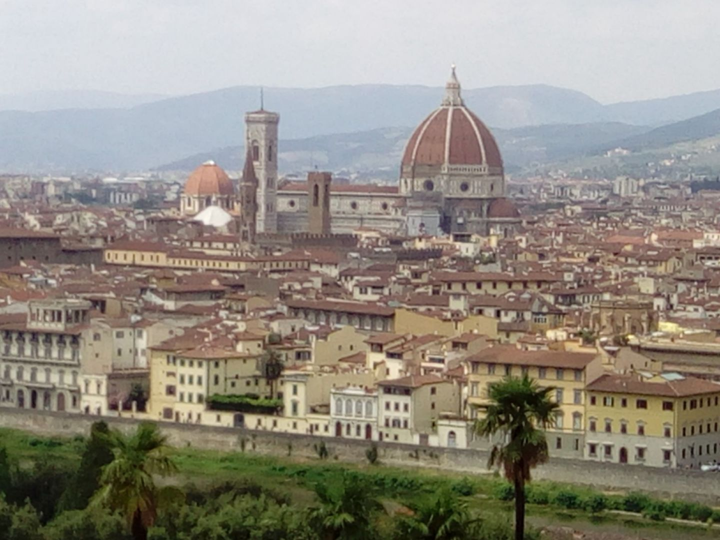 """5 """"Must Do's"""" in Florence"""