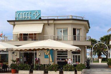 viareggio restaurant