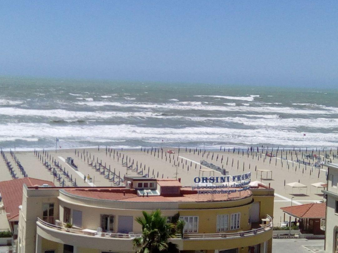 Viareggio – Tuscany by the sea!