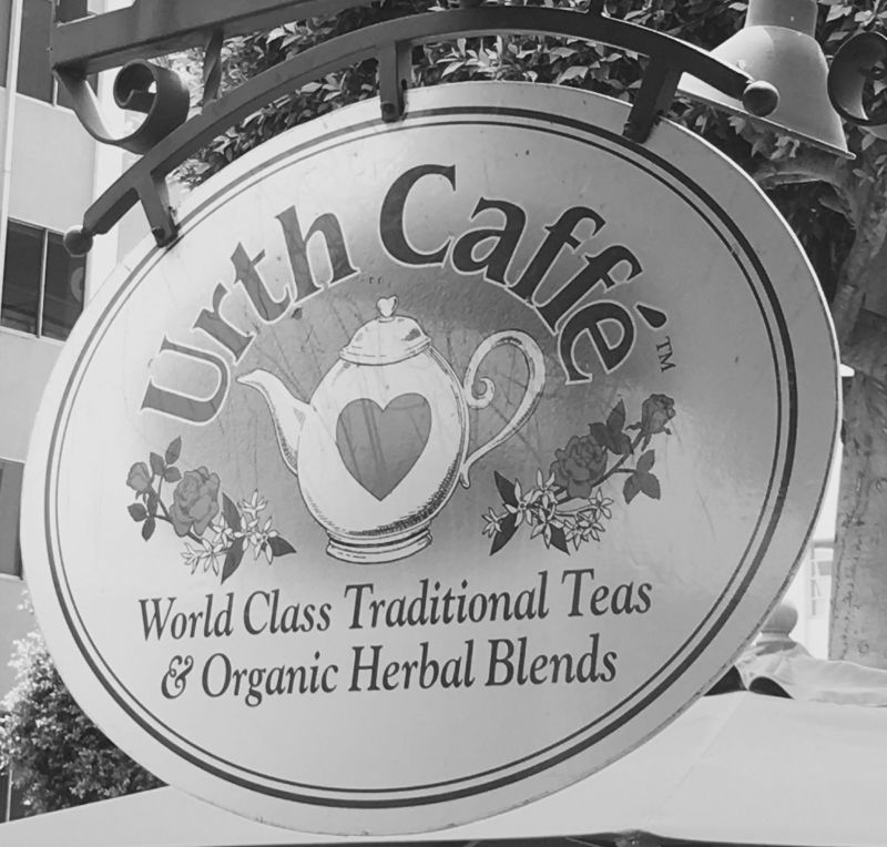 Urth Caffe Beverly Hills