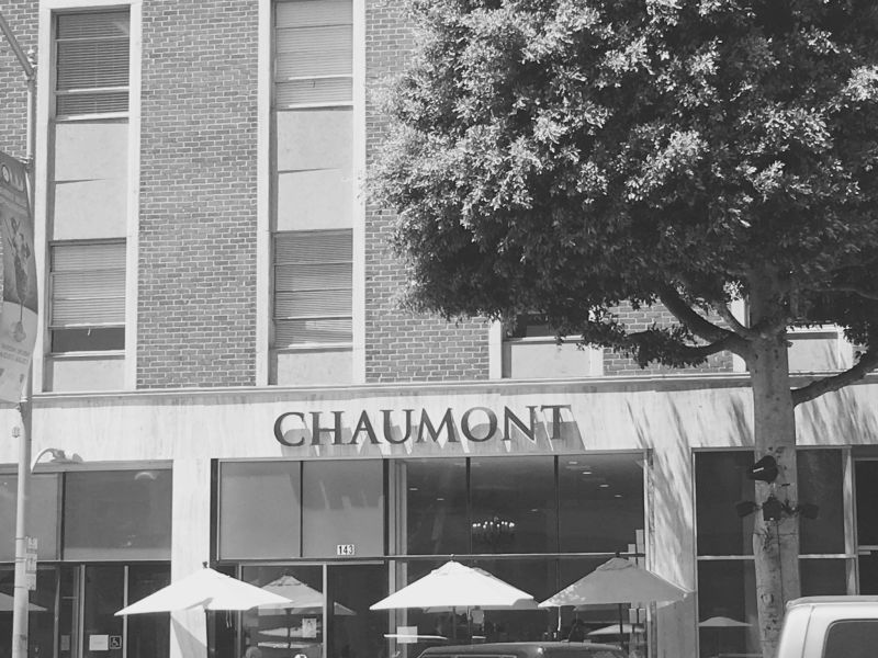 Chaumont Beverly Hills