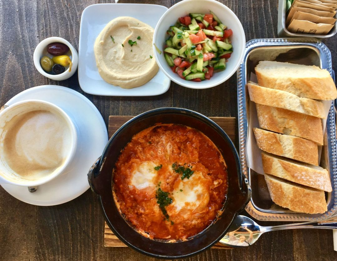 Kate's favourite eating spots – Beverly Hills