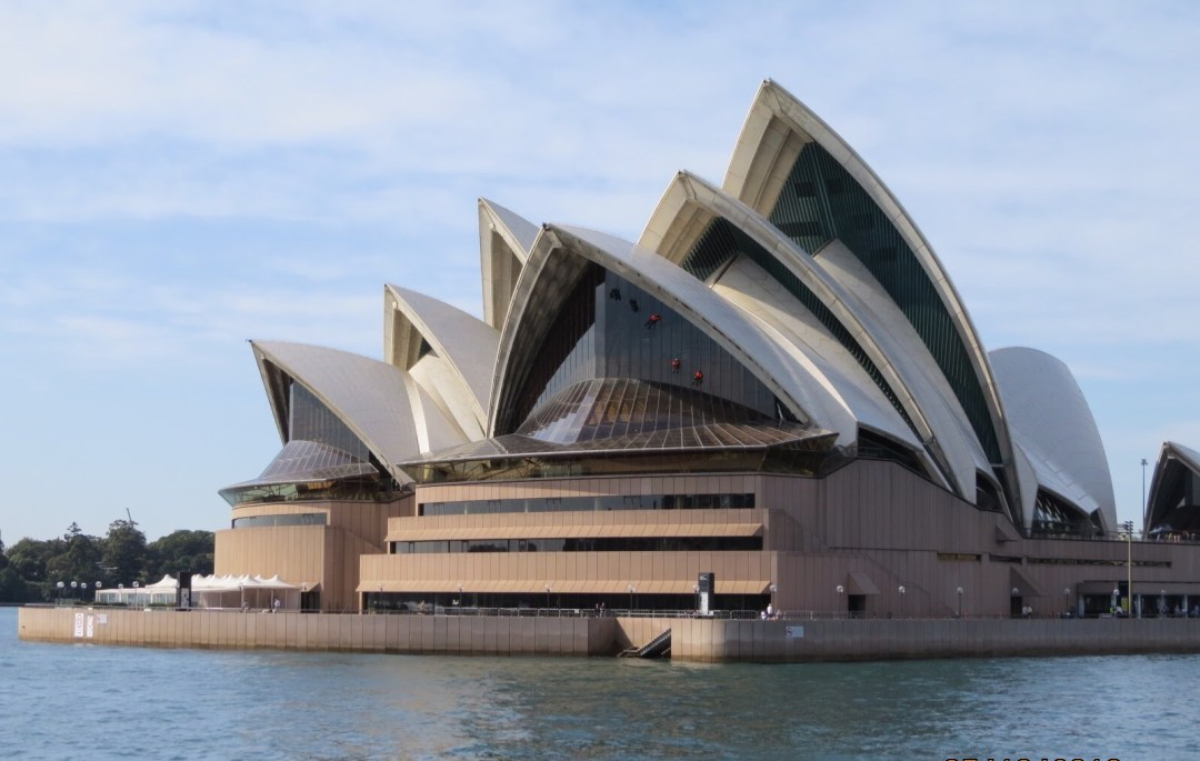 Australia Discovery – Sydney Highlights