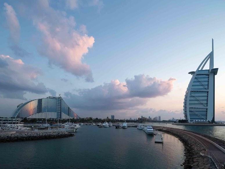 JBH Dubai