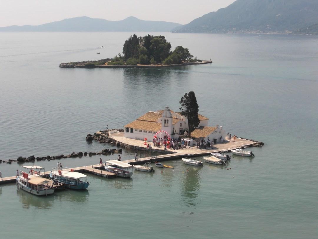 Corfu Highlights – resorts, beaches & restaurants