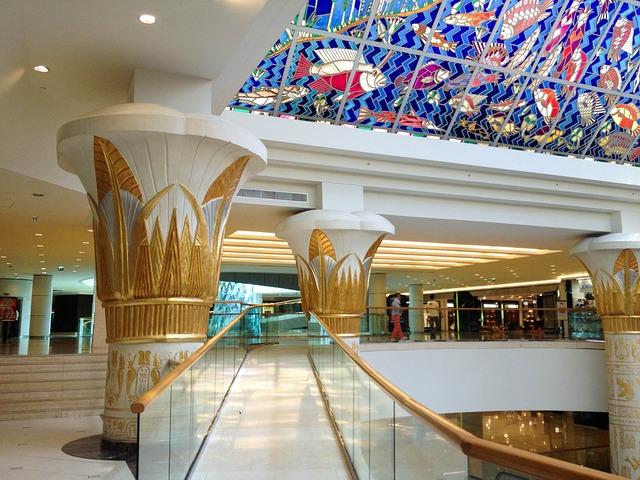 Wafi-Mall