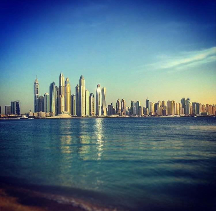 Dubai-Marina-View
