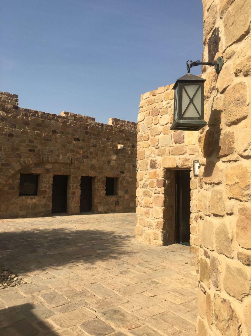 Movenpick Dead Sea Jordan