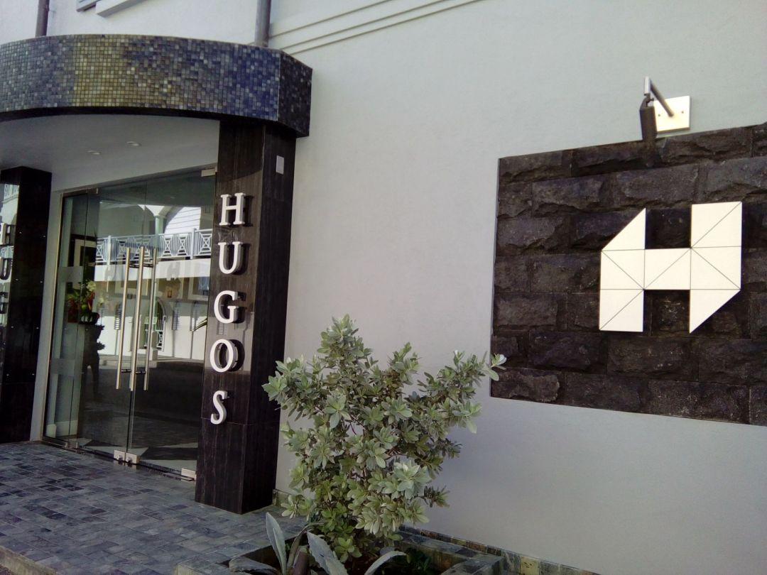Huhos Restaurant Speightstown
