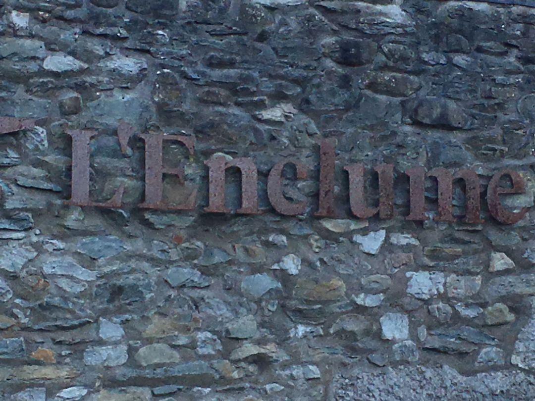 Review:  L'Enclume, Cartmel, Cumbria