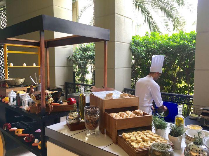 Chefs-Brunch-Giardino-Palazzo-Versace-Dubai