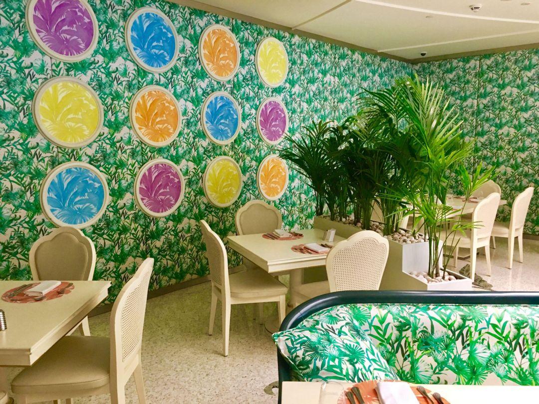 Review – Giardino Friday Brunch – Palazzo Versace, Dubai