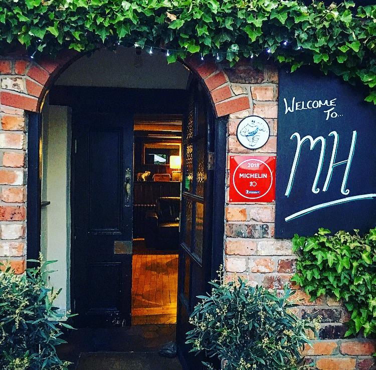 Review: The Machine House Restaurant, Rossett