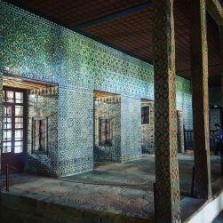 Topkapi-Palace-Istanbul-Building-Harem-Tiles
