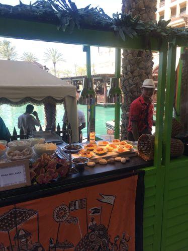 Mina-A'Salam-Brunch-Food-stalls