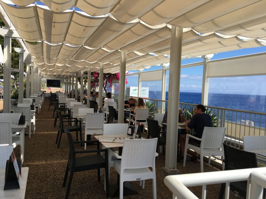 Lido Beach Club Funchal