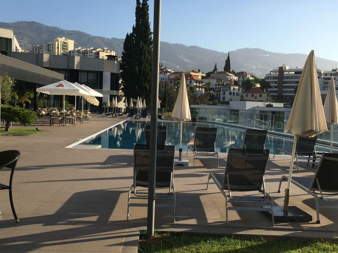 Enotel Quinta do Sol Pool
