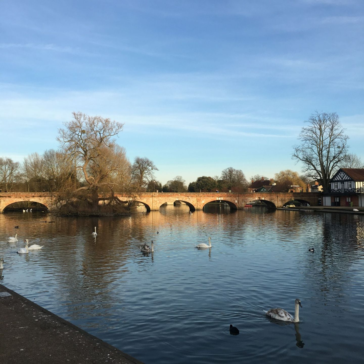 Weekend guide: Stratford-Upon-Avon – what to see & do