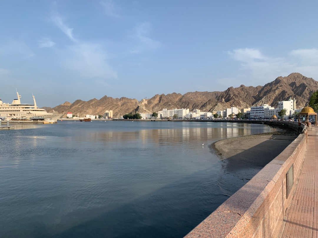 Long weekend guide for Muscat, Jabal Akhdar & the Wadis of Oman