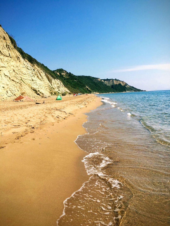 Corfu Trip Report 2019