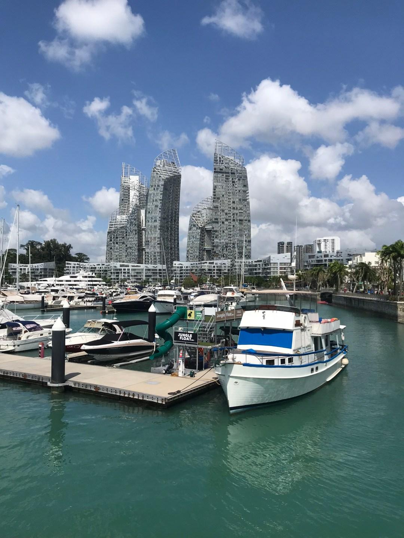 Keppel-Bay-Marina