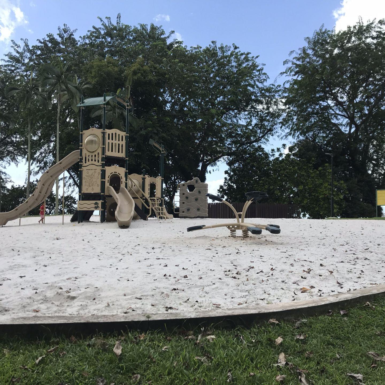 Labrador-Park-Playground