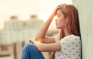 Stress can be a positive thing in your life. But is your stress affecting those around you?